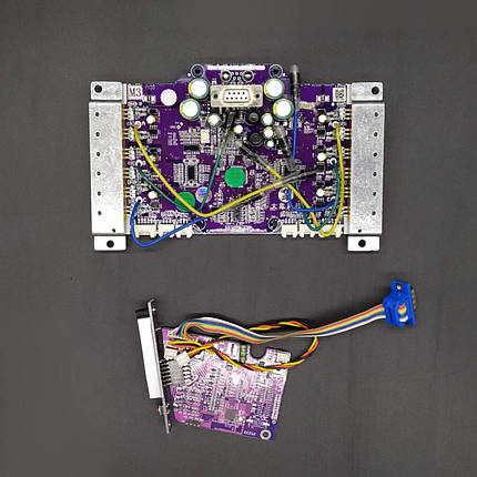 Плата на MINI И MINI PRO 54v с приложением segway- ninebot, фото 2