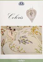 Буклет-схема Coloris Hearts 15359/22