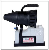 Аэрозольный генератор холодного тумана для дезинфекции помещений DURU HD5