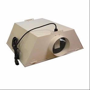 Продувной светильник Econo Hood XTRA-COOL 150 мм, фото 2