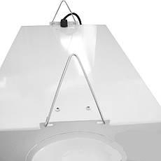 Продувной светильник Econo Hood XTRA-COOL 150 мм, фото 3