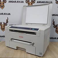 МФУ б/в лазерный ч/б Xerox WorkCentre 3119