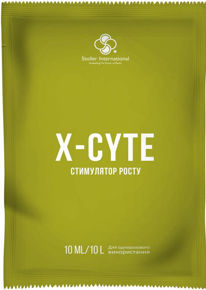 Стимулятор росту і цвітіння X-CYTE/ІКС-Сайт 10мл США