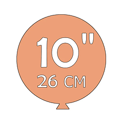 Шары 10 дюймов