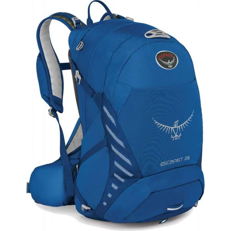 Рюкзак Osprey Escapist 25 M/L Indigo Blue, фото 2
