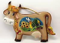 Корова Жужа