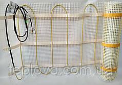 Нагревательный мат IN-THERM 200 1,7 м2 (350 Вт), теплый пол