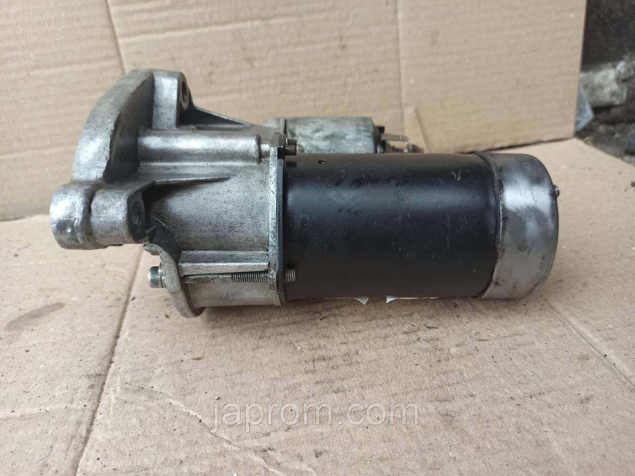 Стартер Citroen C2 C3 C4 Berlingo Xsara Peugeot 205 206 301 306 307 308 309 1.4 1.6 бензин EP6