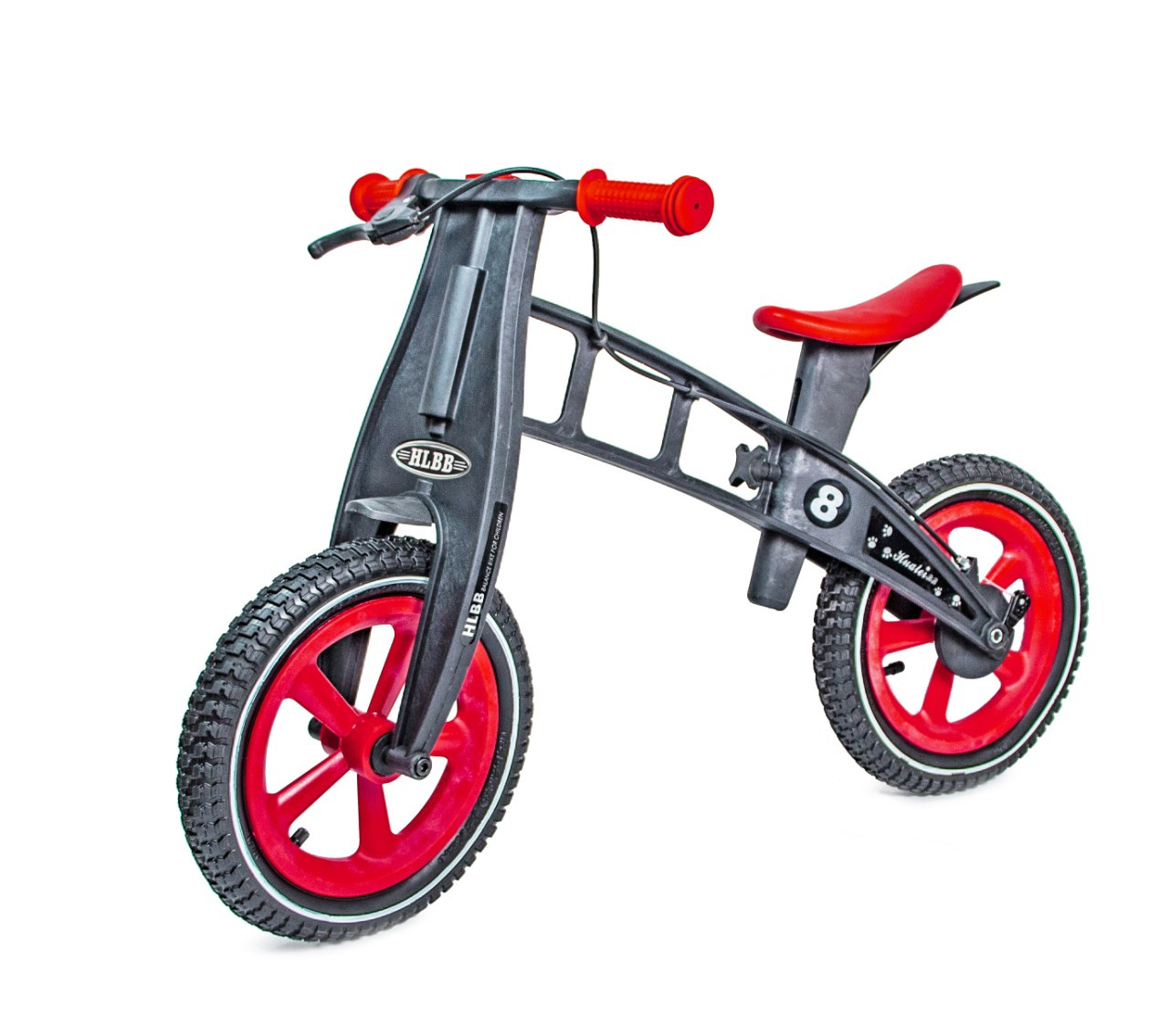 Велобег Беговел С Тормозом Balance Trike MIClassic USA