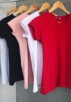 Набір жіночих футболок 3 шт В 005, фото 1