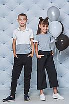 Топ-6 фасонов школьных брюк для девочки. Выбираем брюки в интернет-магазине