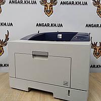 Принтер бу лазерный ч/б Xerox Phaser 3435DN (Duplex/LAN)