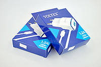 Зарядное устройство Voltex 8600 1.2A (1 Usb Led подсветка, цельное) White