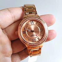 Женские наручные часы Curren 9004 Cuprum (+Видеообзор)