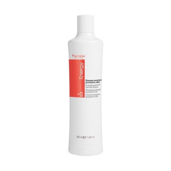 Шампунь против выпадения волос Fanola Energy 350 мл