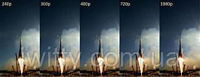 """Телевизор Panasonic 42"""" Smart-Tv FullHD/DVB-T2/USB ANDROID 9.0, фото 3"""