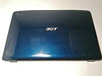 Б/У корпус крышка матрицы для ноутбука ACER Aspire 5535 5536 5740 5738 5338 5738ZG 60.4K831.002 / 41.4CG03.001