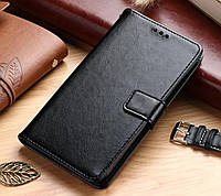 Чехол книжка Luxury Retro для Xiaomi Redmi Note 5 /5 PRO кожаный чохол на телефон сяоми нот ноте 5