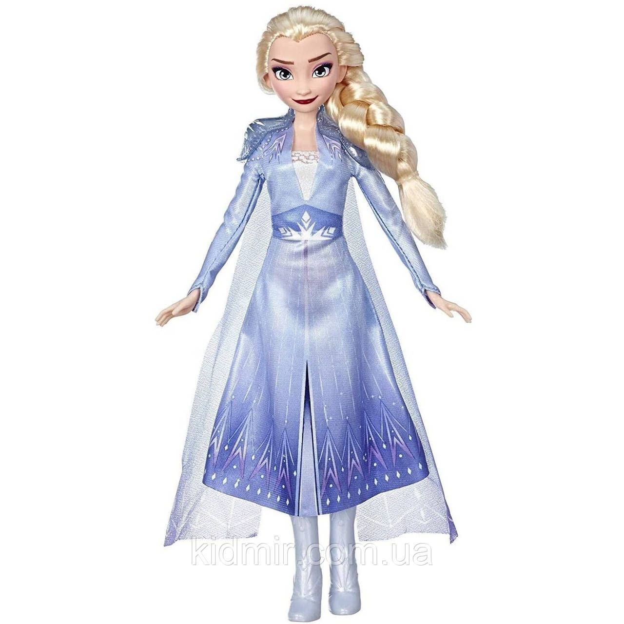 Лялька Ельза Disney Princess Холодне серце 2 Hasbro E6709
