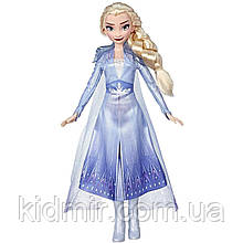 Кукла Disney Холодное сердце 2 Эльза Hasbro