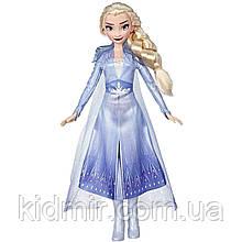 Лялька Disney Холодне серце 2 Ельза Hasbro