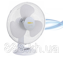 Настольный вентилятор Opera Digital 0316 Table Fan 3 cкорости 16 дюймов