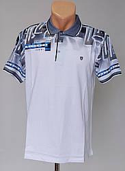 Мужская футболка поло с короткими рукавами (Турция)