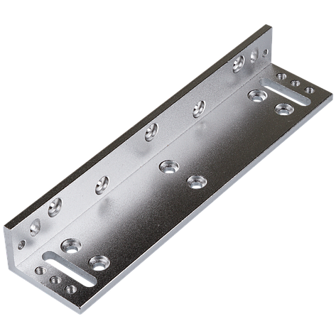 Уголок для крепления магнитного замка Green Vision GV CM-L180, фото 2