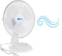 Настольный вентилятор Opera Digital 0312 Table Fan 3 cкорости 12 дюймов