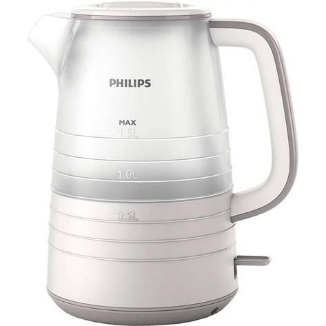 Электрочайник Philips HD9336/21, фото 2
