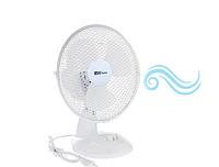 Настольный вентилятор Opera Digital 0309 Table Fan 3 cкорости 9 дюймов