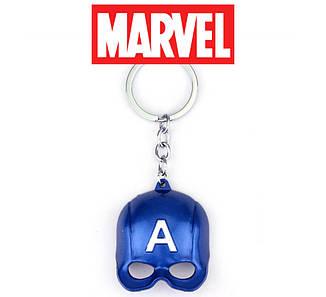 Брелок Капитан Америка / Captain America
