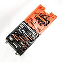 Набор инструментов Bahco s81mix