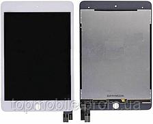 Модуль iPad mini 5 (A2124A2126/A2133) белый (дисплей, стекло)
