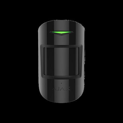 Датчик движения + разбития CombiProtect (black), фото 2