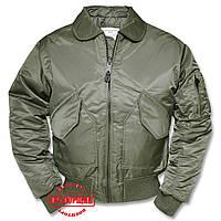 Куртка зимняя лётная CWU