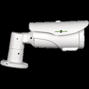 Наружная IP камера GreenVision GV-006-IP-E-COS24V-40 POE, фото 2