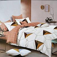 Комплект постельного белья Elway EW077 евро