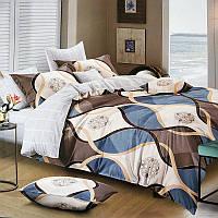 Комплект постельного белья Elway EW069 семейный