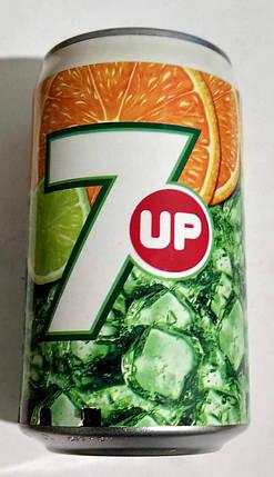 """Портативна колонка USB/SD/FM """"7UP"""", фото 2"""