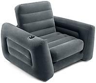 Надувное Кресло Трансформер Intex