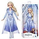 Лялька Ельза Disney Princess Холодне серце 2 Hasbro E6709, фото 4