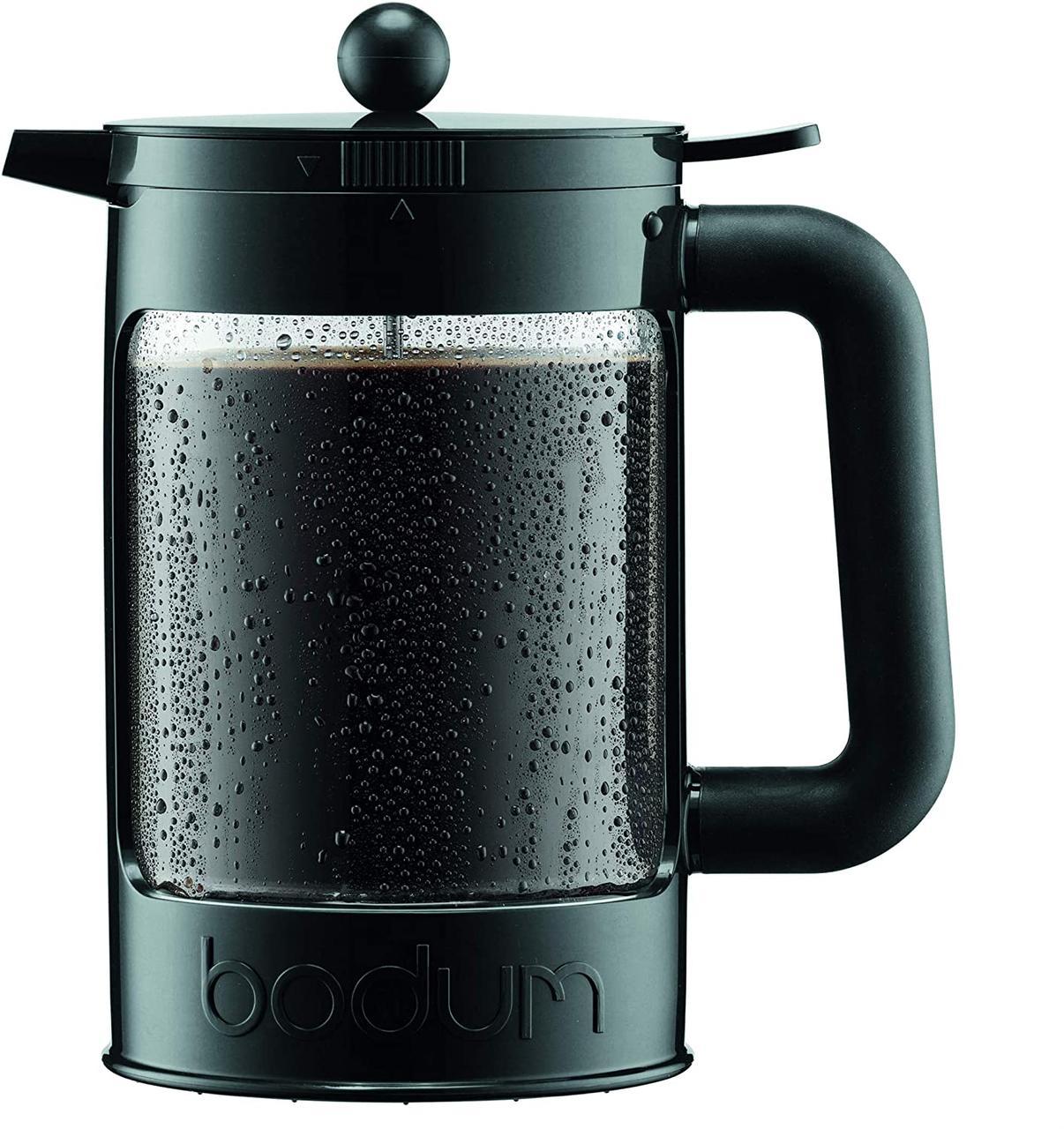 Френч-пресс Bodum  для холодного кофе 1.5 л
