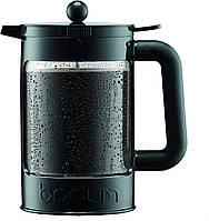 Френч-пресс Bodum  для холодного кофе 1.5 л, фото 1