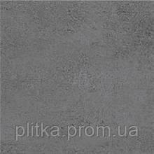 Плитка Cersanit Tanos Graphite Чорна 298x298