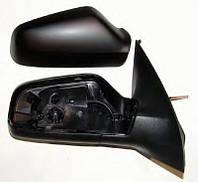 АНАЛОГ для Opel 6428076  GM 9142141 Зеркало заднего вида левое ЧЕРНОЕ В СБОРЕ Opel Astra-G механическое AB168A-L TYC 325-0048 Alkar 6101437 TYC