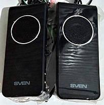 """Портативні колонки """"Sven"""" 314 Black, фото 2"""