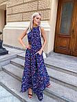 """Жіноча сукня """"Кетрін"""" від СтильноМодно, фото 6"""