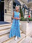 """Жіноча сукня """"Кетрін"""" від СтильноМодно, фото 4"""
