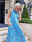 """Жіноча сукня """"Кетрін"""" від СтильноМодно, фото 9"""